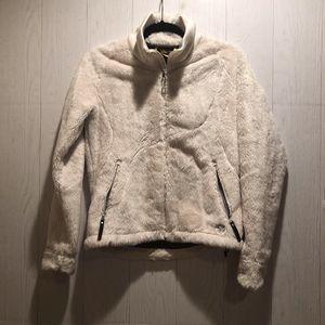 """Mountain Hardwear """"Monkey Fur"""" Windstopper Jacket"""
